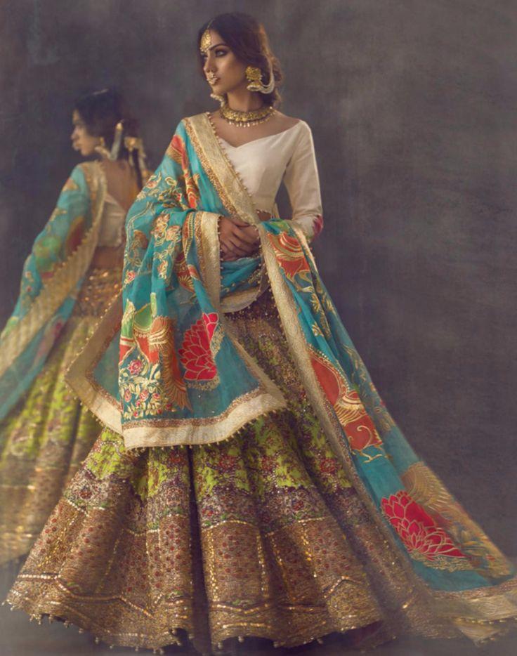 8ff4541cb4a b26c10ab50409982d7ffb070e92e6cf7–bridal-lehenga–punjabi-wedding-lengha