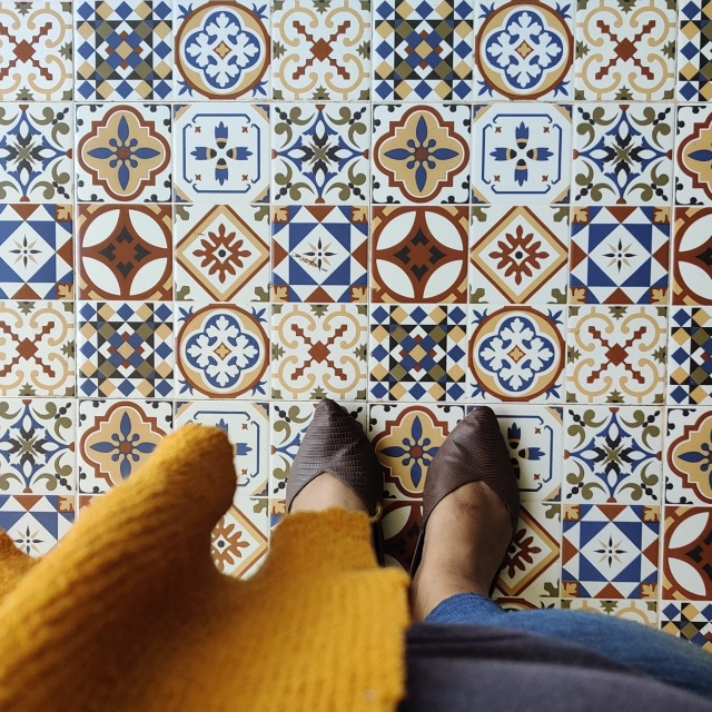 Reasons Why You Should Wear Chappals At Home